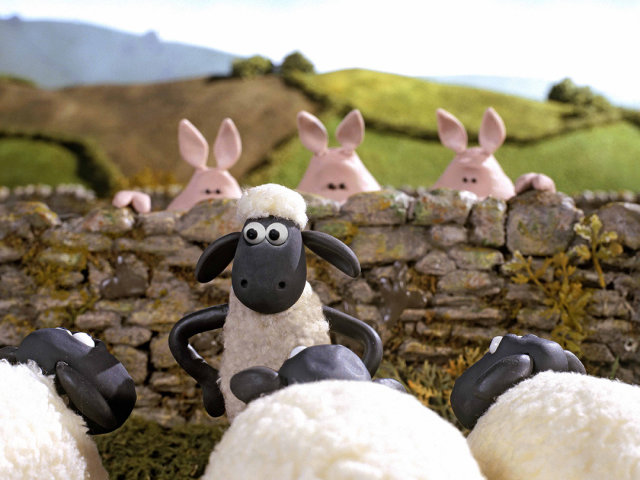 Скачать мы бедные овечки mp3