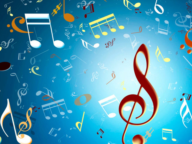 The Music Room  suzyredcom