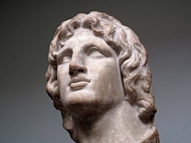 alexander the great thesis outline Creating a thesis statement & outline iwhat is a thesis statement a thesis statement is usually a sentence that states your argument to the reader it usually.